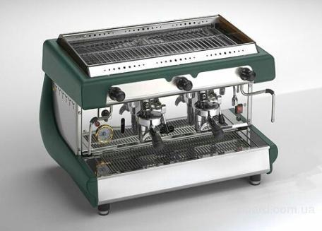 Продам срочно кофемашину Diadema DeLux 2g бу