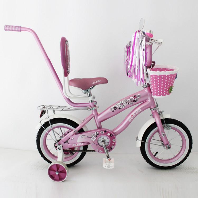 Велосипед двухколесный Rueda 03-A 12