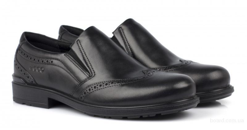"""Школьная обувь на мальчика в магазине """"Интертоп"""""""