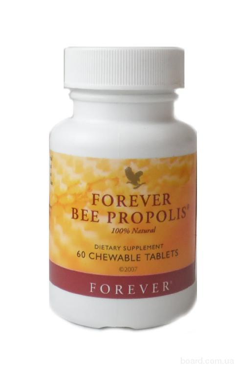 Пчелиный прополис Форевер