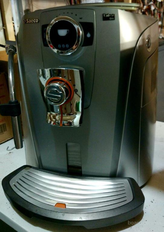 Кофемашины и кофеварки в наличии и под заказ