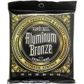 Струны Ernie Ball Aluminum Bronze 2570 Extra Light 10-50