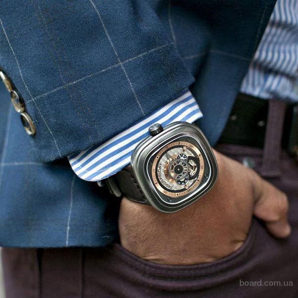 Элитные часы SevenFriday