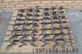 Производство шнеков