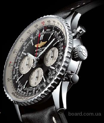 Элитные мужские часы