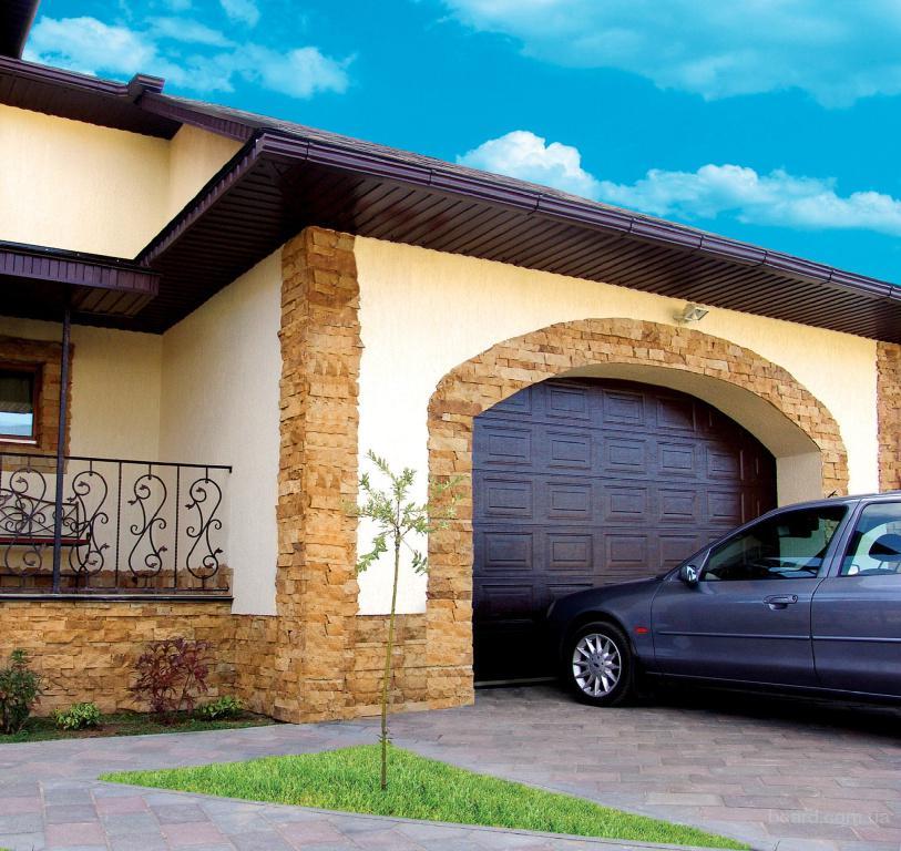 ЭталонМск - рольставни, въездные, гаражные ворота