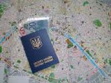 Оформление виз без возвращения в Украину. Недорого!