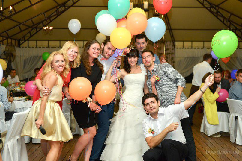 Организация и проведение мероприятий в Киеве!1ое мероприятие Бесплатно
