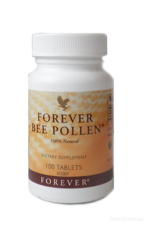 Пчелиная пыльца Форевер