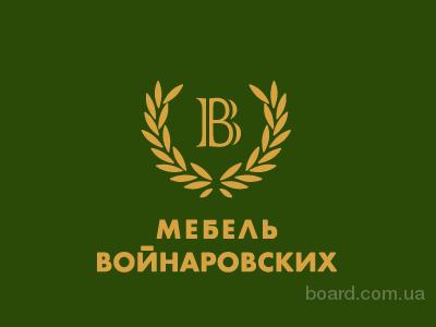 Мебель Войнаровских на заказ в Одессе