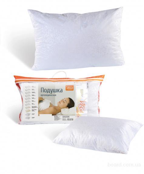 Ортепедические подушки из серии стандарт