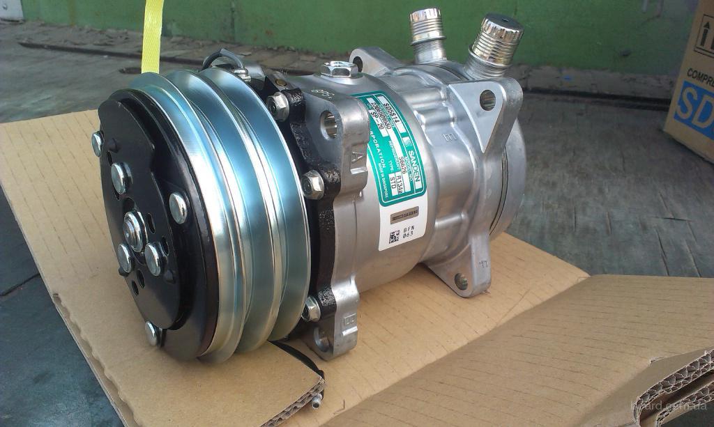 Компрессор ЗИЛ-5301 МТЗ-1221 Д-260 (усиленный) А29.05.000.