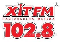 """Реклама на радио XIT FM 102.8, Русское Радио 106.8, """"Сильпо"""" Коростень"""