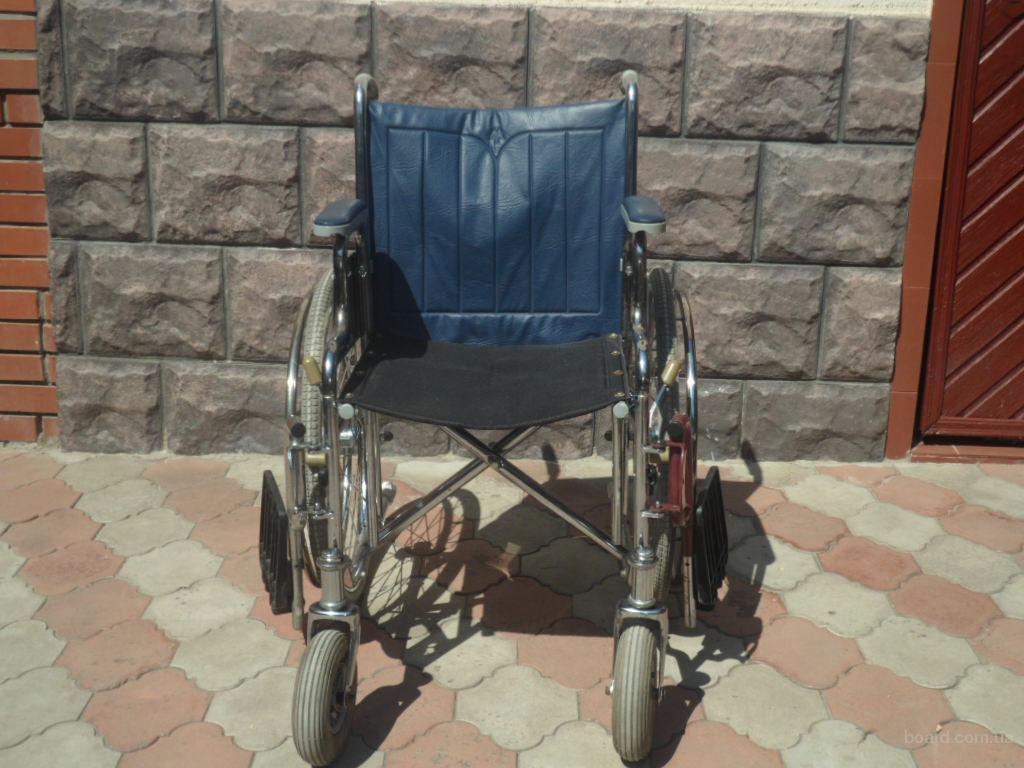 Прокат инвалидной коляски в Одессе.