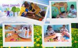 Детский садик на Ахматовой: Остров счастливых детей