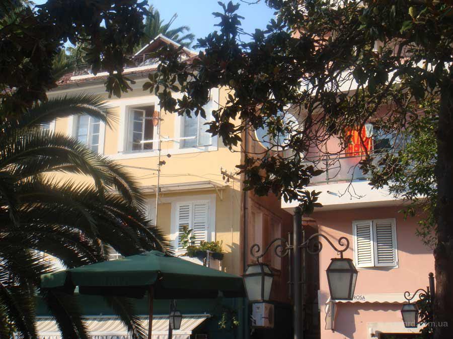 Недвижимость в Черногории, продажа интересной квартиры