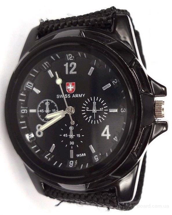 Мужские часы Swiss Military Hanowa (часы Swiss Army)