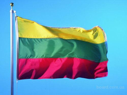 Гражданство Литвы, ПМЖ, ВНЖ