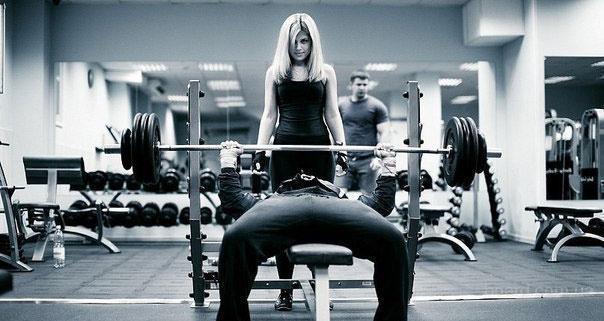 Тренажерный зал и групповые программы в Military fitness club