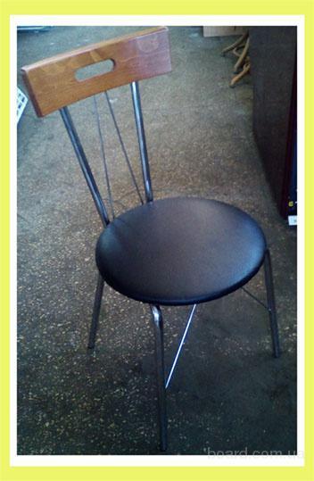 Бу стулья. Стулья для кафе бу.