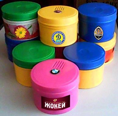 Футляры для производства ароматизаторов и освежителей