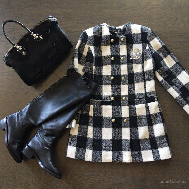 Женская одежда ОПТ, пальто оптом от ЦЕХа Производство!