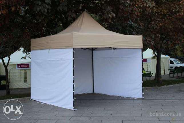 Аренда палаток, тентов и шатров