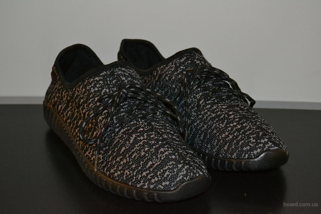 Кроссовки в стиле Adidas Yeezy Boost