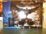 Sony PlayStation 4 (последняя модель) - 500 GB Black Console