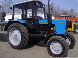 Колісний трактор МТЗ 82.1
