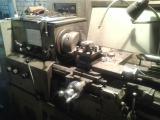 Станок токарно-винорезный 16К20 после ремонта