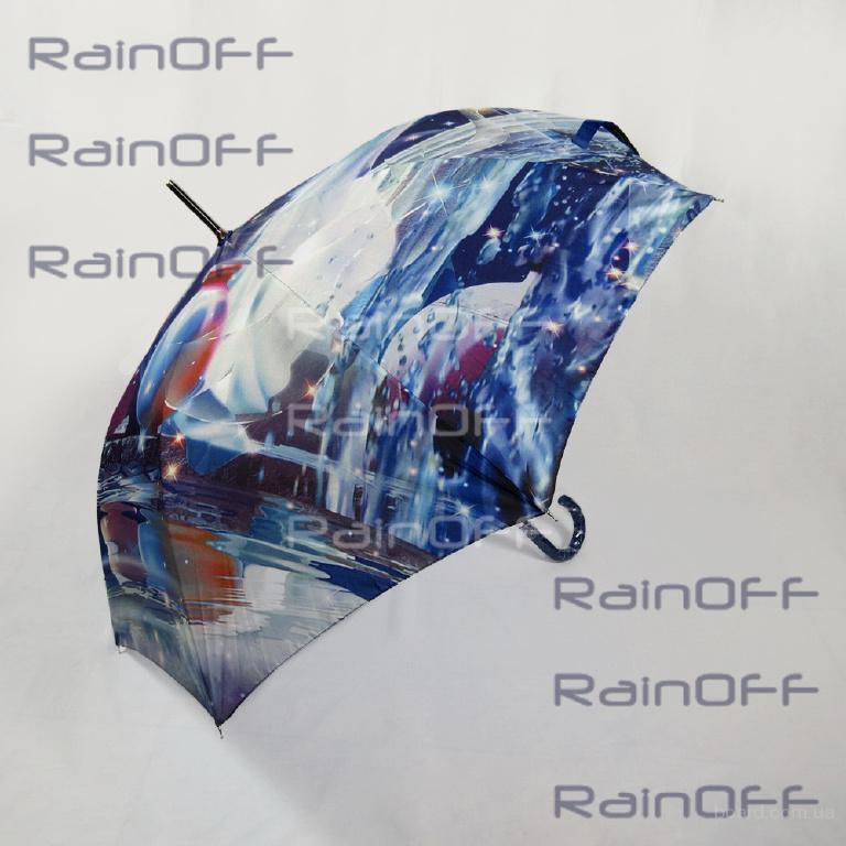 Стильные зонты трости