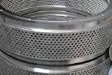 Матрица для гранулятора ОГМ из хромированной стали