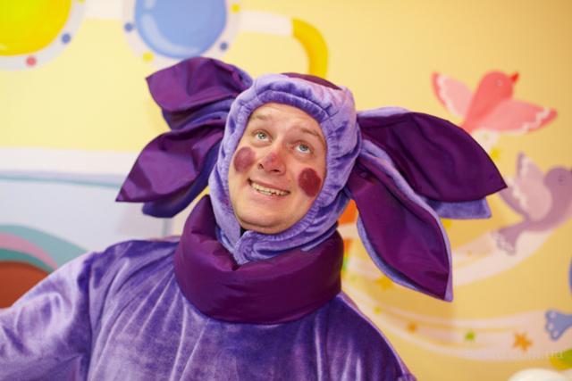 Приколка - детские праздники, аниматоры на день рождения. Киев