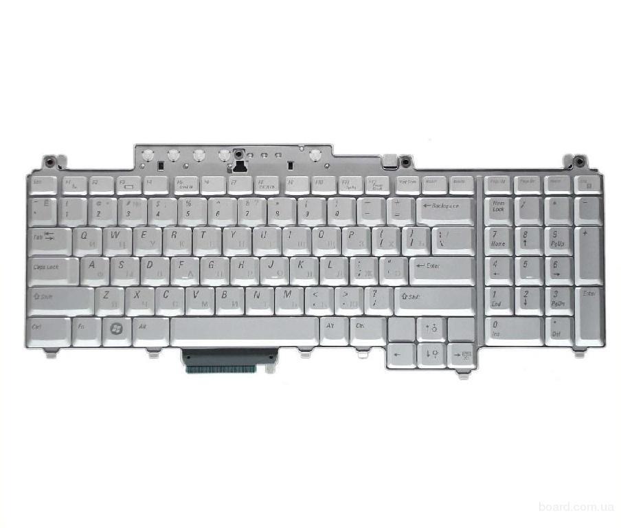Клавиатура Dell PP06XA PP22X PP36X Новая
