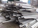 Алюминиевый профиль б/у на металлолом