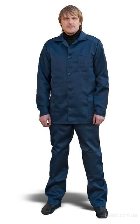 костюм рабочий ткань черкасская,куртка и брюки,спецодежда,пошив спецодежды