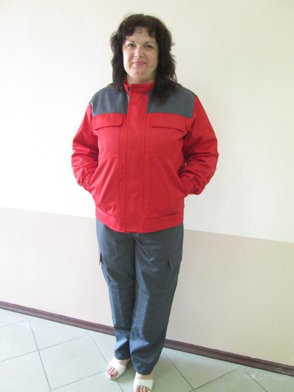 куртка и полукомбинезон демисезонный,костюм пошив под заказ,спецодежда