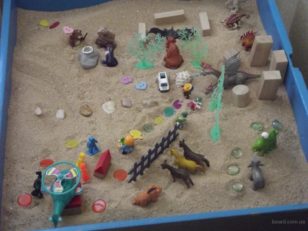 Детский и подростковый психолог в Феодосии