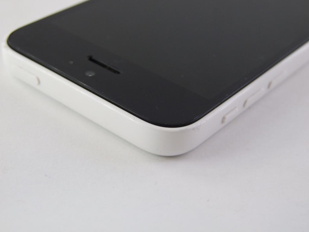 IPhone 5C white 16gb