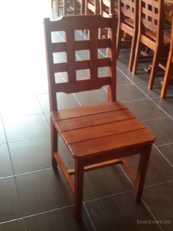 Продам бу стулья для ресторанов, баров, пабов