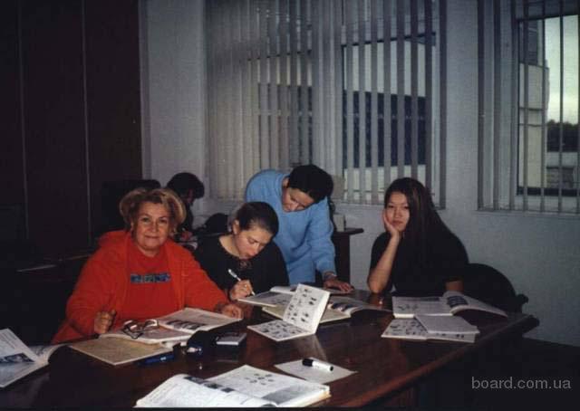 Иностранные языки: Английский, немецкий, французский. Индивидуальные и групповые занятия.