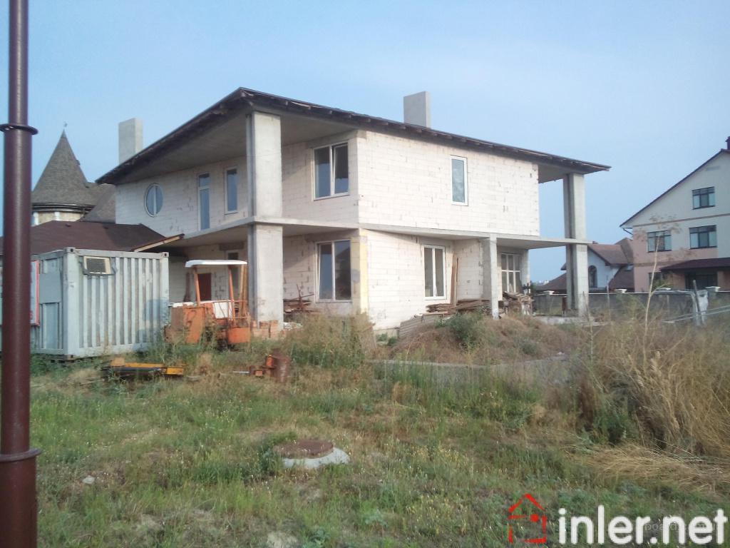 Роскошный дом в хорошем месте Совиньона на 10 сотках ID 8182