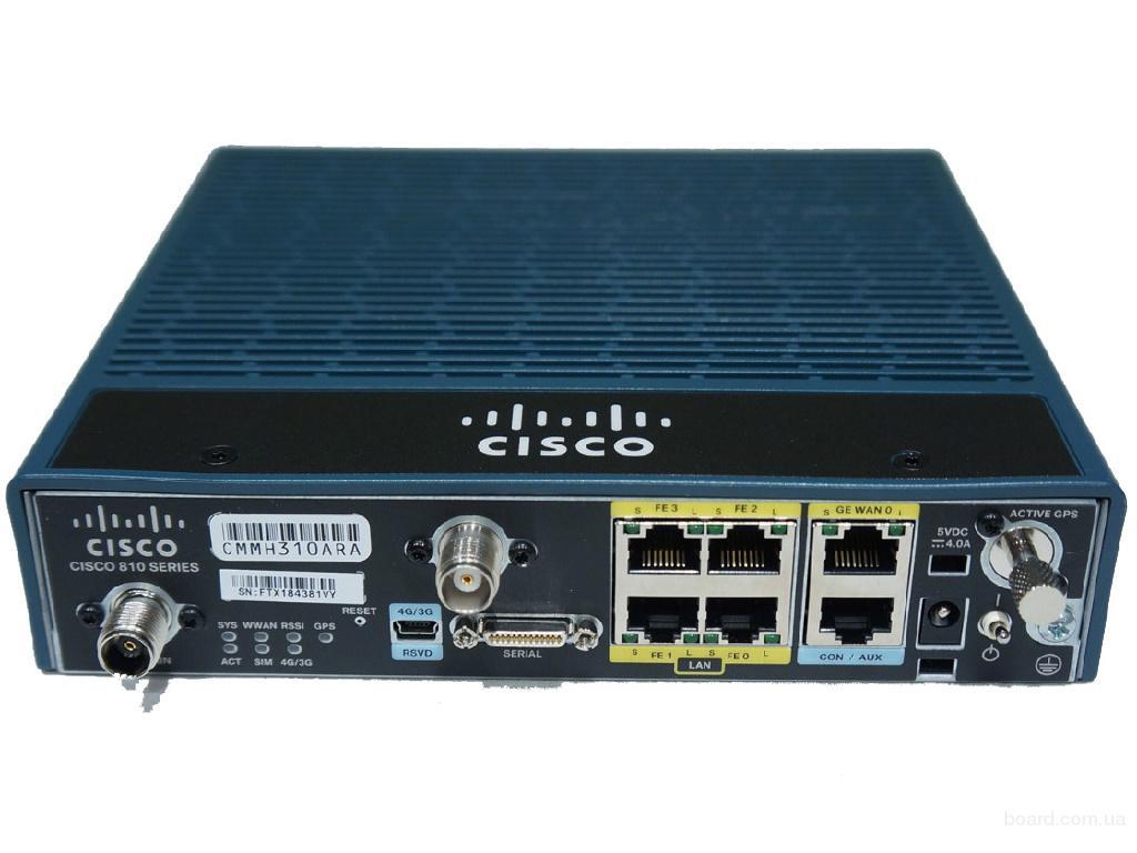 Маршрутизаторы Cisco в интернет-магазине ВТК СВЯЗЬ.