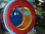 Ремонт электродвигателей от 0,55 до 200 кВт
