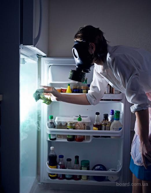 Ремонт холодильников в Киеве и загородом