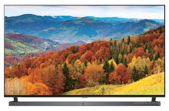 Buy LG 55UB850V Smart TV