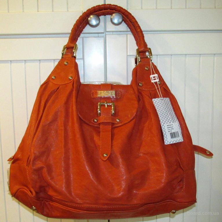 Сумка Halston Heritage Brandi Bag ,оригинал