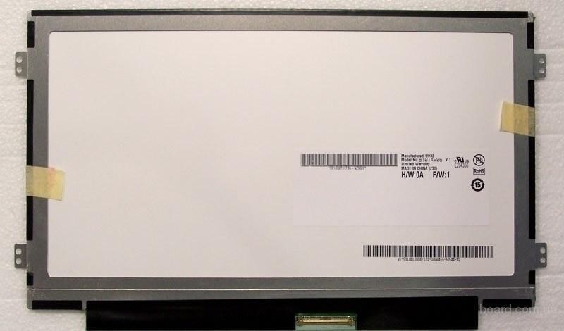 матрица ноутбука acer d270