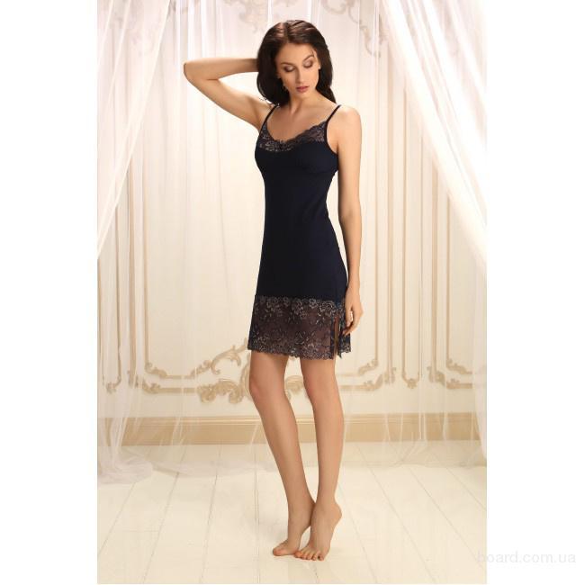 Нижнее белье и одежда для сна от производителя Violet Delux